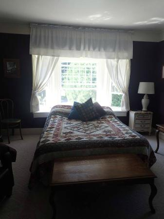 Seacroft Inn : Romantic Getaway Room #3