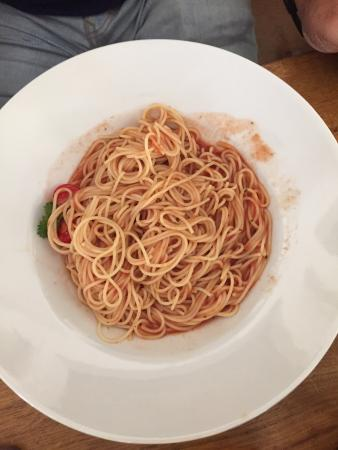 Pizzeria & Spaghetti house Don Andro: photo2.jpg