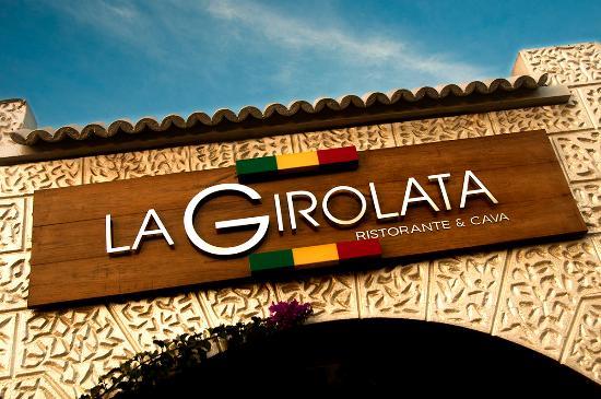 La Girolata : Nuestro nombre