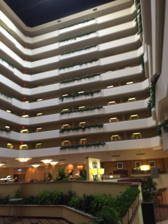 Sheraton West Des Moines Hotel Photo0 Jpg