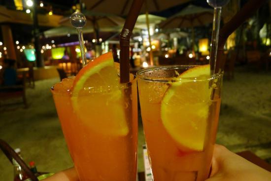 Karon Beach Square: Дайкири