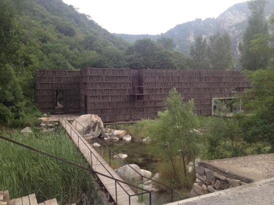 Liyuan Library