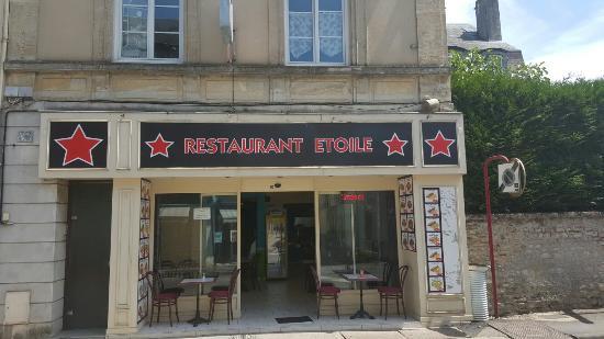 Restaurant etoile kebab