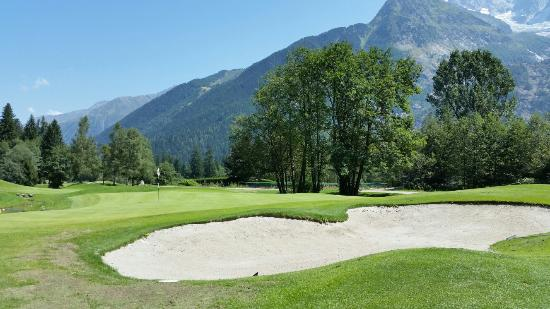 Golf Club du Chamonix