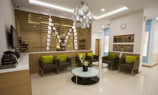Miracle Aesthetic Clinic Batam
