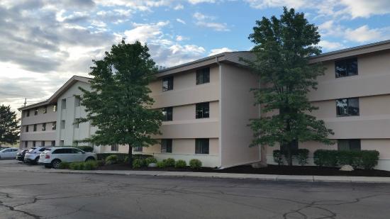 Radisson Hotel Detroit Farmington Hills