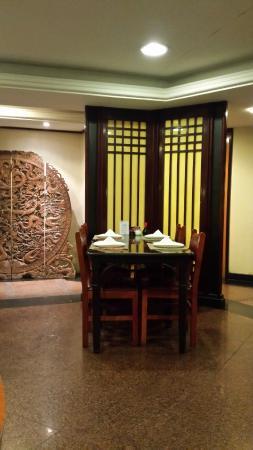 Jasmim Chinese Cuisine