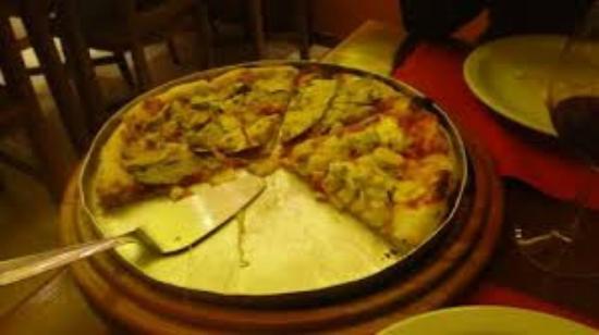 Pizzaria Cantina Do Frade