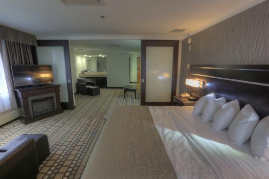 Clarion Hotel Winnipeg 84 1 4 Updated 2018 Prices Reviews Manitoba Tripadvisor