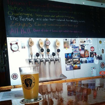 Black Mountain Ciderworks & Meadery