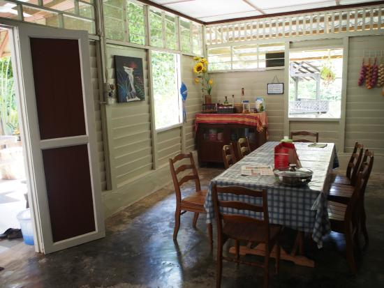 Green Season Cottage Homestay