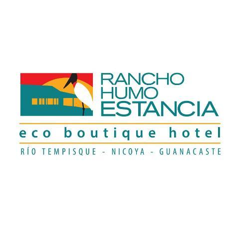 Nicoya, Costa Rica: Rancho Humo Logo