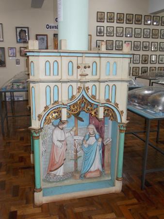 Pedro Palmeiro Municipal Museum