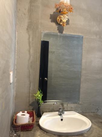 bathroom after rebuild picture of hometown suite hotel phnom penh
