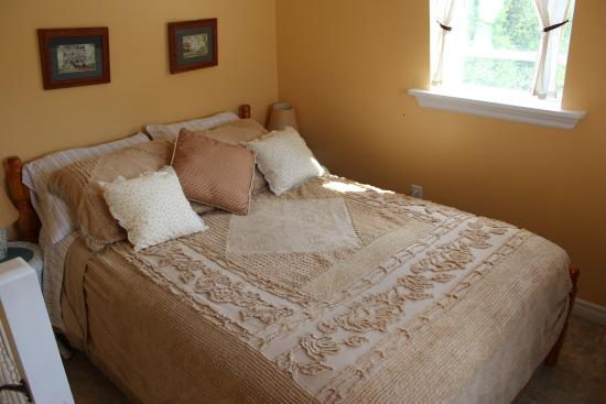 Springdale, Kanada: Private B&B