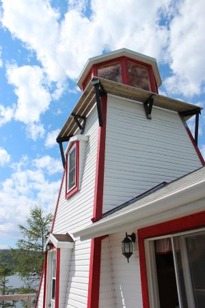 Springdale, Kanada: Light House Cabin