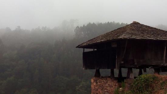 Apartamentos Rurales Casa El Caminero: Casa El Caminero