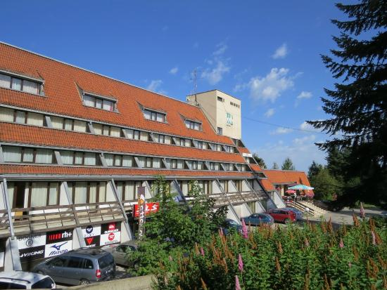 Photo of Hotel Ela Borovets