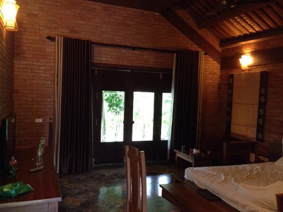 Asean Resort & Spa: Picture at 2 Aug 2016. Nice looking resort!