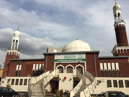 Birmingham Central Mosque Updated April 2019 Top Tips