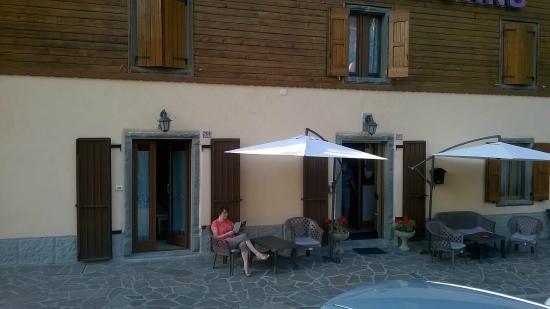 Awesome Albergo Bel Soggiorno Abetone Gallery - House Design Ideas ...