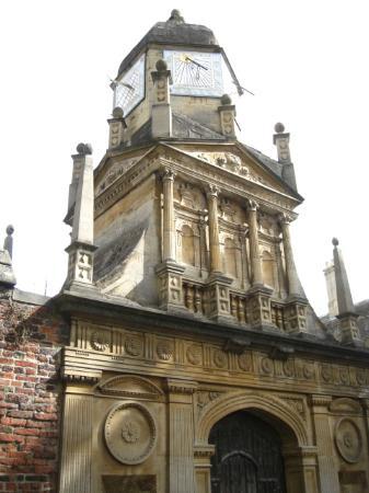 sites de rencontres à Cambridgeshire beste Nederlandse sites de rencontre