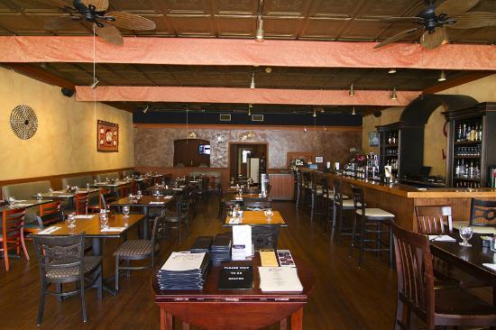 Soulisa's Fine Thai Dining: Entrance view