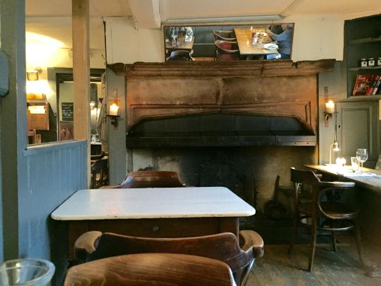 George and Dragon : George & Dragon - Rowde, Devizes, Wiltshire - pub & restaurant with accommodation
