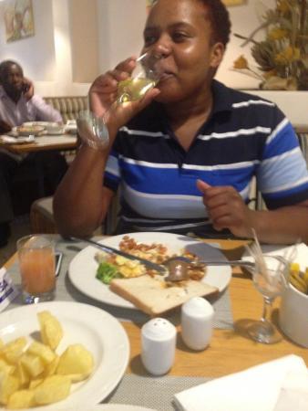 Holiday Inn Bulawayo : photo1.jpg