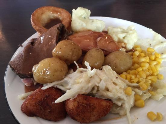 Image Carlton Carvery Restaurant in South West Scotland