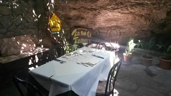 La Grotta -Ristorante Trattoria Pizzeria