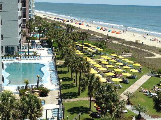 Dayton House Resort 125 1 4 9 Updated 2018 Prices Hotel Reviews Myrtle Beach Sc Tripadvisor