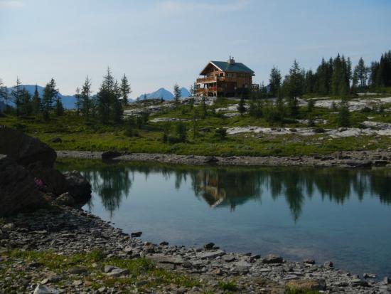 Talus Lodge
