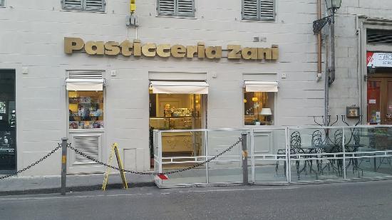 Bar Pasticceria Zani