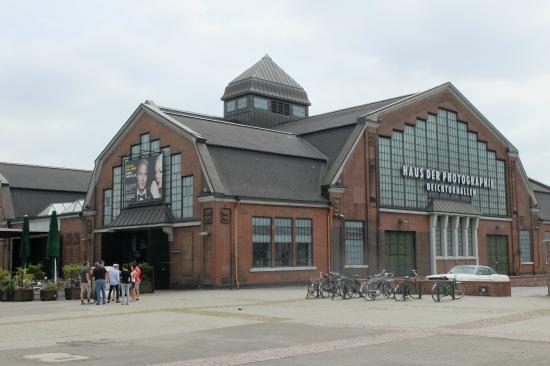 Deichtorhallen Hamburg: Haus Der Photographie