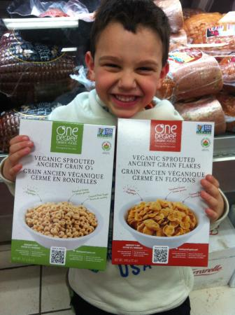 One Degree Brand - Picture of La Rose Specialty Foods and Fine Italian Bakery, Milton - Tripadvisor