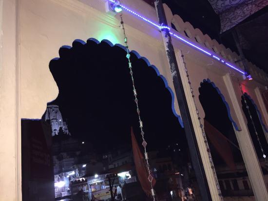 Rajmandir Restaurant: photo0.jpg