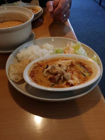 River Kwai Thai Cuisine