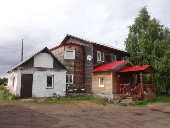 Kargopory Guest House