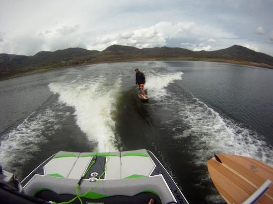 Mountainside Wake School