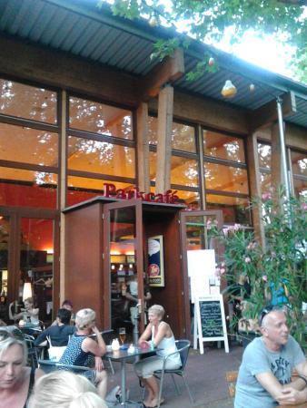 Parkcafe Berlin