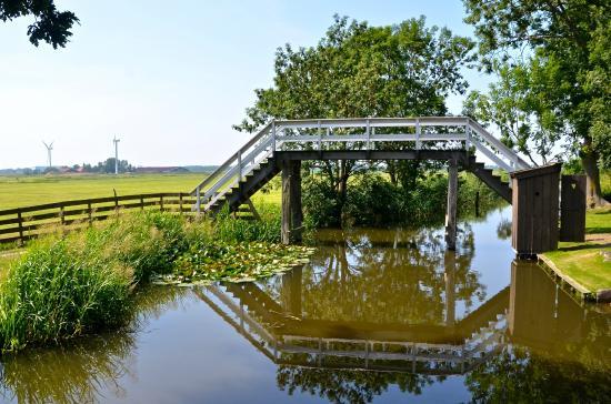 Friesland Province, Belanda: 3