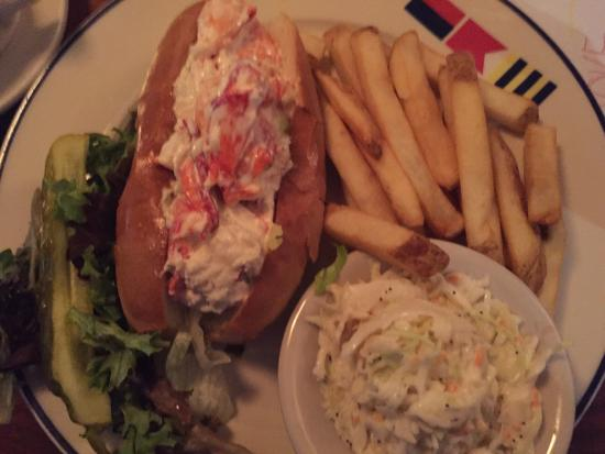 East Bay Grill: photo0.jpg