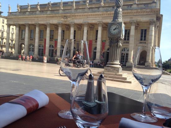 A voir picture of comptoir cuisine bordeaux tripadvisor - Direct location bordeaux ...