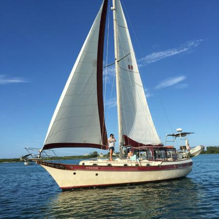 ​Eleuthera Sailing Adventures