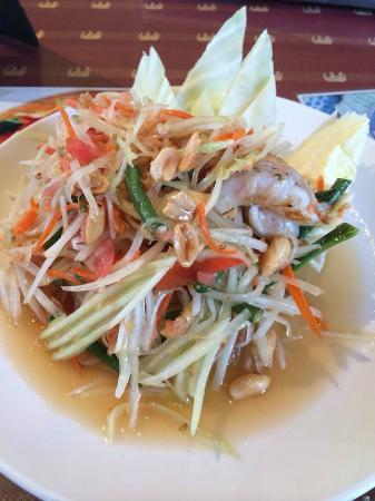 Thai Food Saviers Oxnard Ca