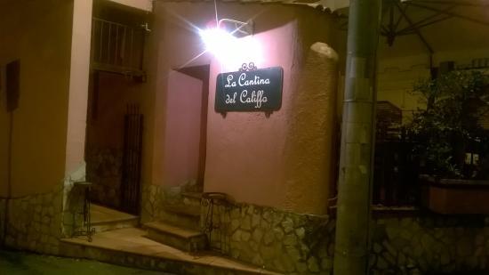 La Cantina del Califfo