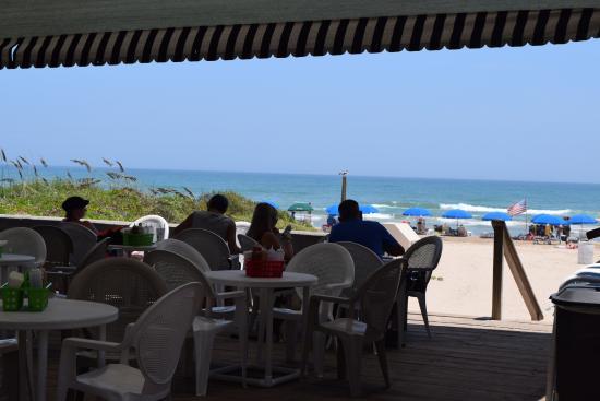 Wanna Wanna Inn : Beach View