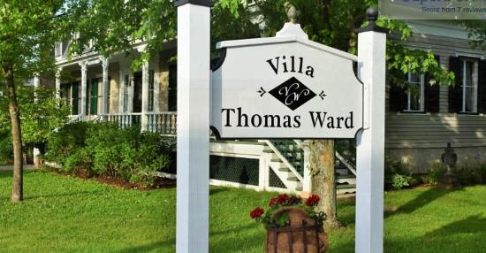 Villa Thomas Ward