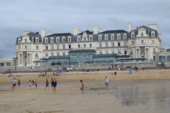 Grand Hotel De Thermes St Malo